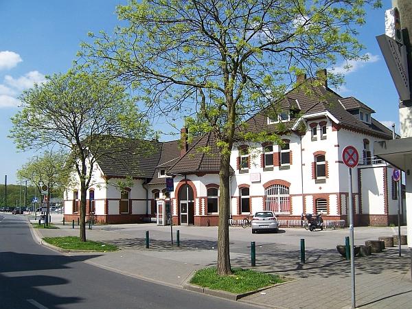alter güterbahnhof duisburg